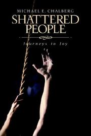 Cover of: Shattered People