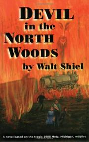 Cover of: Devil in the north woods
