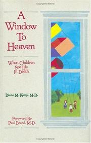 Cover of: Window to Heaven