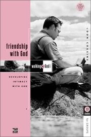 Cover of: Friendship with God | Don Cousins