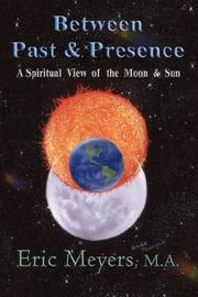 Cover of: Between Past & Presence