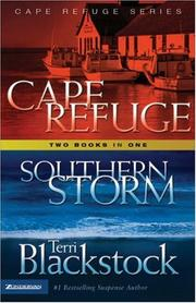 Cover of: Southern Storm/Cape Refuge 2 in 1 (Cape Refuge Series 1-2)