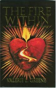 Cover of: Fire Within
