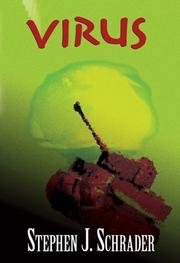 Cover of: Virus
