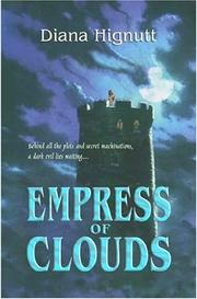 Cover of: Empress of Clouds
