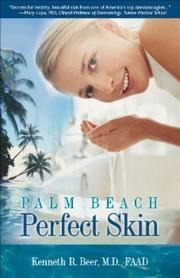 Cover of: Palm Beach Perfect Skin | Kenneth Beer