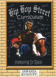Cover of: Hip Hop Street Curriculum