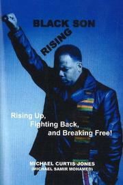 Cover of: Black Son Rising