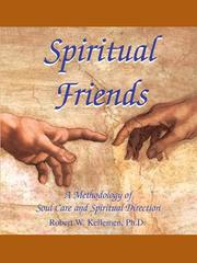 Cover of: Spiritual Friends