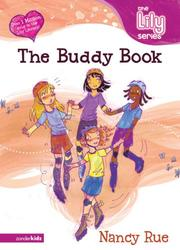 Cover of: The Buddy Book (Young Women of Faith Library)