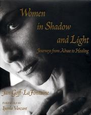 Cover of: Women in Shadow and Light