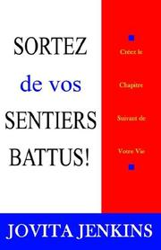 Cover of: Sortez De Vos Sentiers Battus
