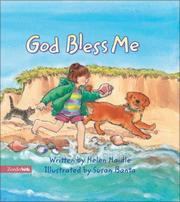 Cover of: God bless me
