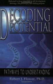 Cover of: Decoding Potential |