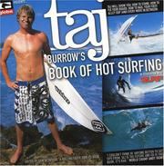 Cover of: Taj Burrow's book of hot surfing