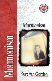 Cover of: Mormonism