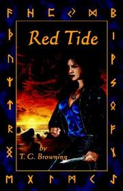 Cover of: Red Tide | T. G. Browning