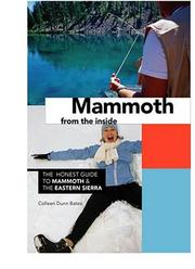 Cover of: Mammoth from the Inside