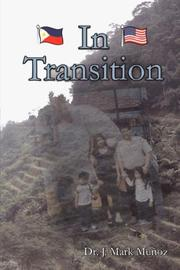 Cover of: In Transition | J., Mark Munoz