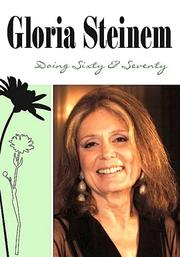 Cover of: Doing Sixty and Seventy