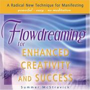 Cover of: Flowdreaming for Enhanced Creativity and Success