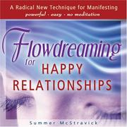Cover of: Flowdreaming for Happy Relationships