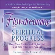 Cover of: Flowdreaming for Spiritual Progress