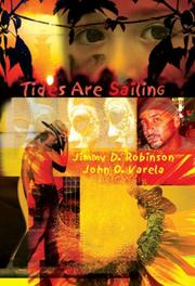 Cover of: Tides Are Sailing | Jimmy Robinson