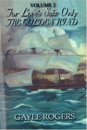 Cover of: The Golden Hind