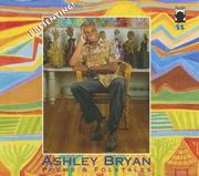 Ashley Bryan by Ashley Bryan