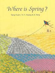 Cover of: Where Is Spring? | Yang-Huan