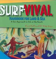 Cover of: Surf-Vival Handbook for Land & Sea