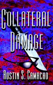 Cover of: Collateral Damage | Austin S. Camacho