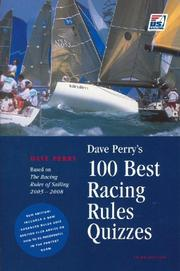 Cover of: Dave Perry