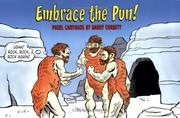 Cover of: Embrace the Pun | Barry Corbett