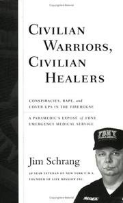 Cover of: Civilian Warriors, Civilian Healers
