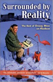 Cover of: Surrounded by reality | Doug Moe