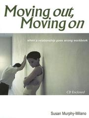 Cover of: Moving out, Moving on