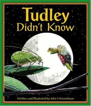 Cover of: Tudley Didn't Know