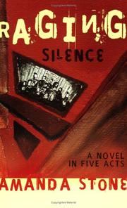 Cover of: Raging Silence