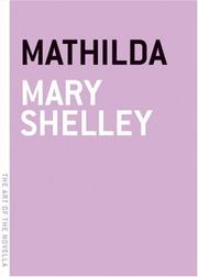 Cover of: Mathilda (The Art of the Novella)
