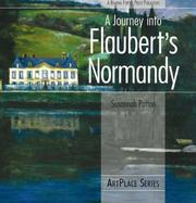 Cover of: A Journey into Flaubert