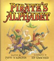 Pirates Alphabet