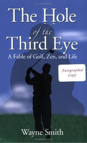 Cover of: The Hole of the Third Eye