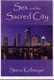 Cover of: Sex and the Sacred City
