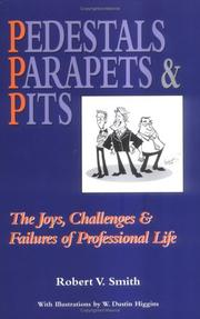Cover of: Pedestals, parapets & pits