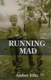 Cover of: Running Mad | Amber Ellis