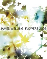 Cover of: James Welling |