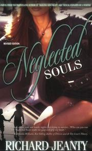Cover of: Neglected Souls | Richard Jeanty