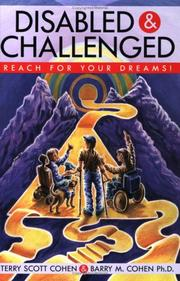 Cover of: Disabled & Challenged | Terry Scott Cohen